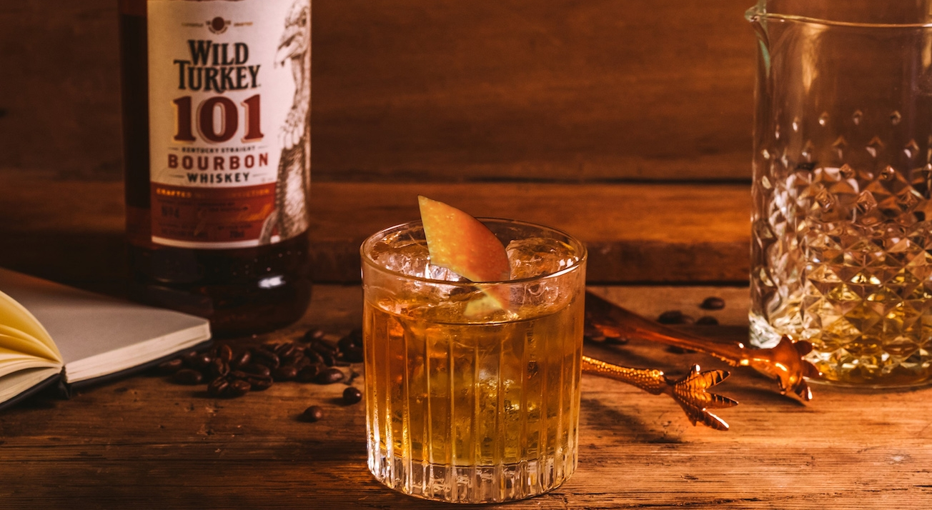 Campari Academy - Old Fashioned